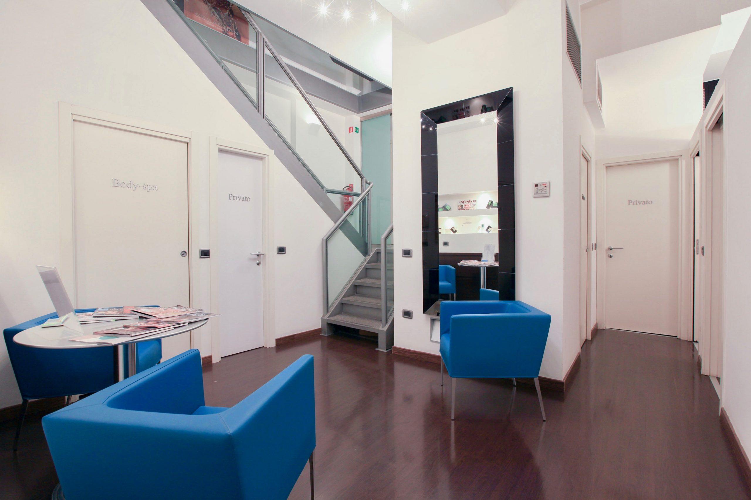 Centro estetico professionale milano